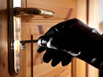 Ежедневные кражи квартир