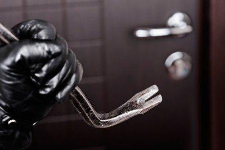 Защита квартир от краж