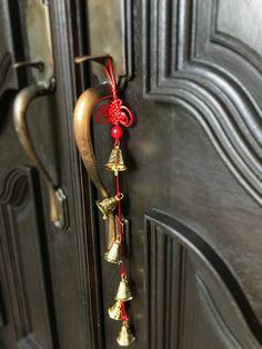 15 советов для создания хорошего фен-шуй входной двери