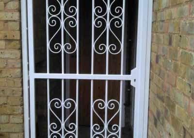 Решетчатые двери от 27.03.19