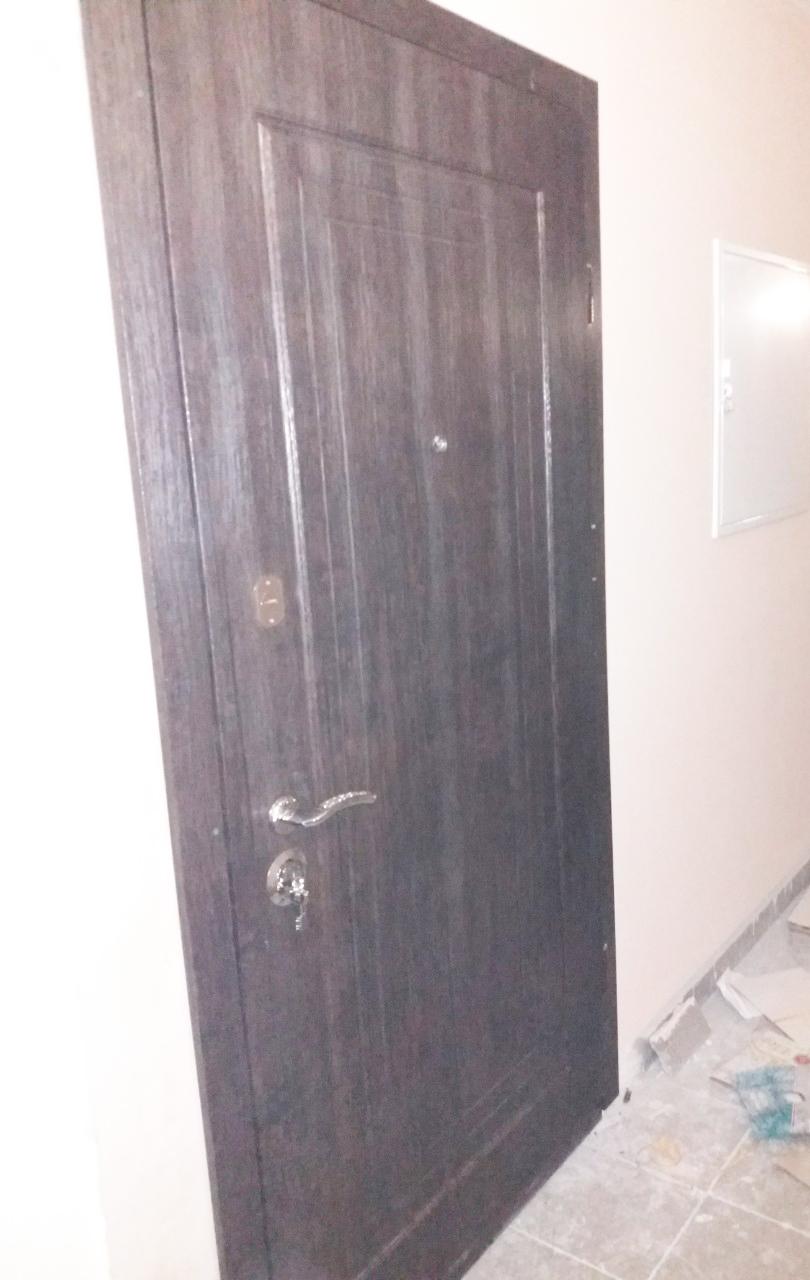 Входные бронированные двери 01.04.2019