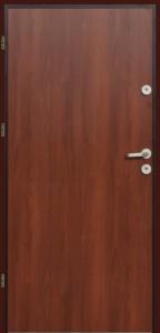 Дверь с ламинат покрытием № 10