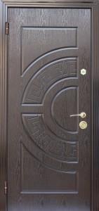 Двери МДФ № 16