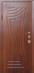 Двери МДФ № 17