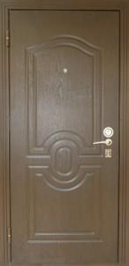 Двери МДФ № 22