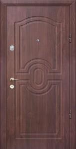 Двери МДФ № 23