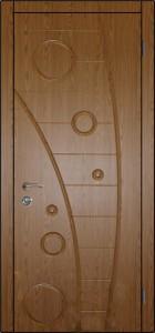 Двери МДФ № 29