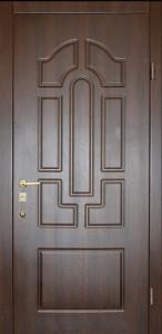 Двери МДФ № 31