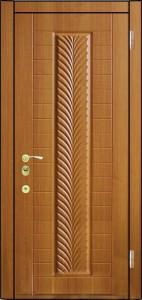 Двери МДФ № 34
