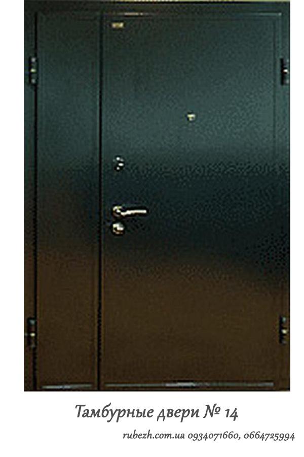 металлические двери расчитать